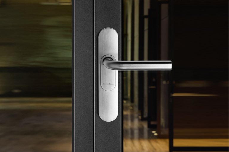 Simons-Voss Smart-Handle